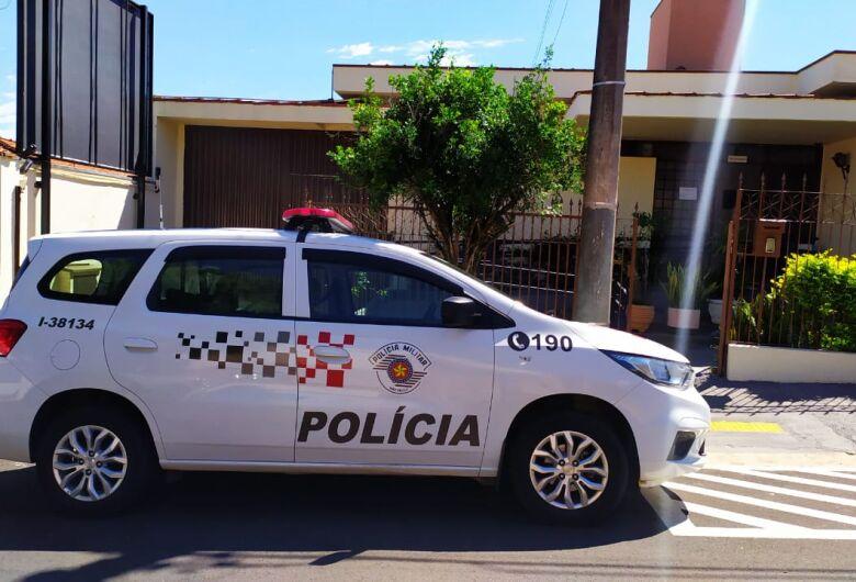 Polícia Militar prende quinto assaltante envolvido em roubo à fazenda