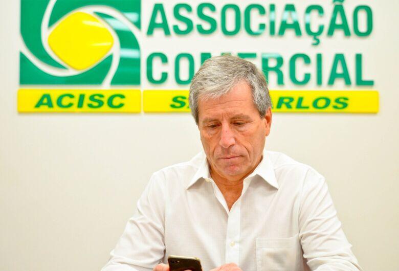 Presidente da ACISC afirma que MP 936 é extremamente positiva