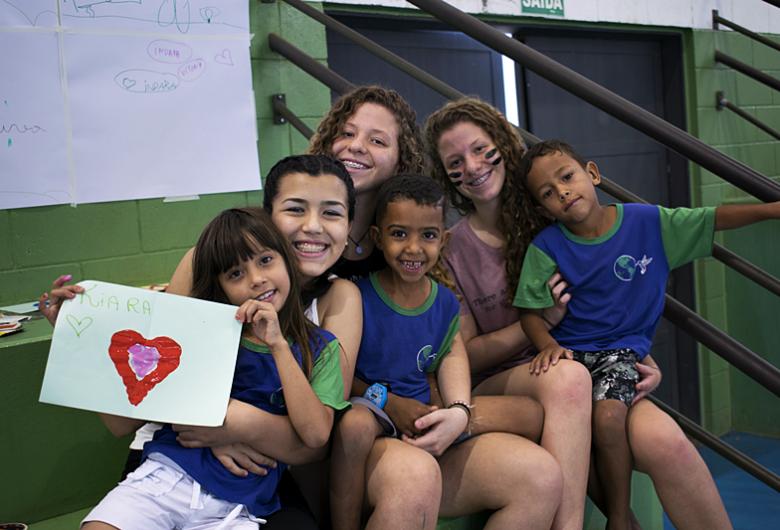 Ação social irá atender entidades filantrópicas em São Carlos