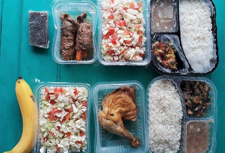 Comunidade UFSCar pode reservar sua refeição dos Restaurantes Universitários pelo WhatsApp ou Facebook