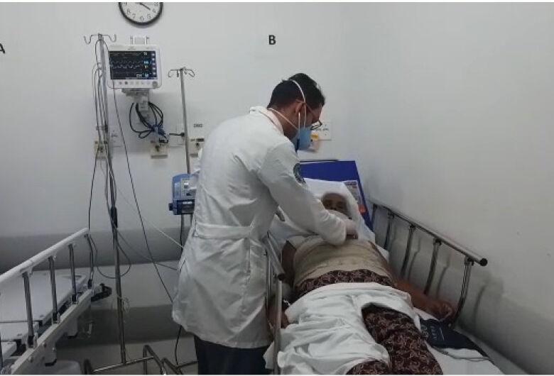 Estudantes de Medicina da UFSCar já atuam no combate à Covid-19