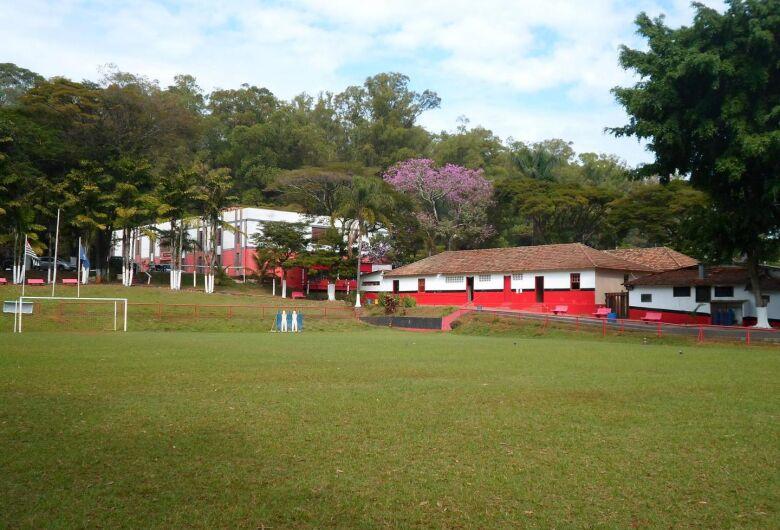Ladrões fazem 'limpa' no Clube Atlético Paulistinha