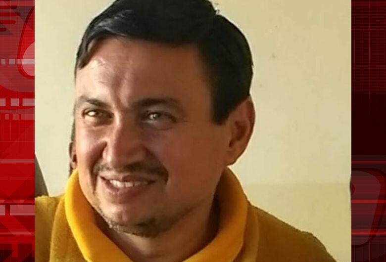 Homem desaparece na Vila São José e família pede ajuda para encontrá-lo