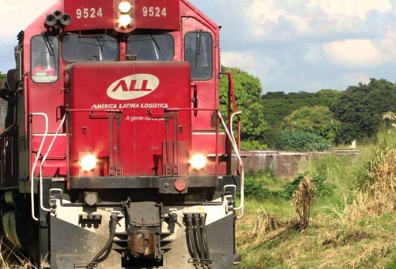 Vereador busca solução para problema da buzina de trens na cidade