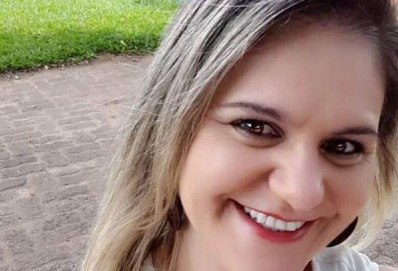 Família e amigos pedem corrente de oração para mulher que sofreu grave acidente de bicicleta