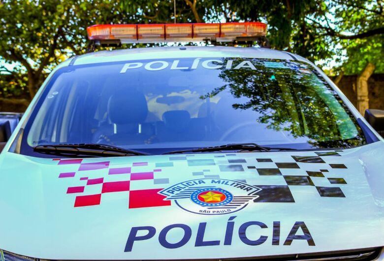 Residência é alvo de furto na Vila Santo Antônio