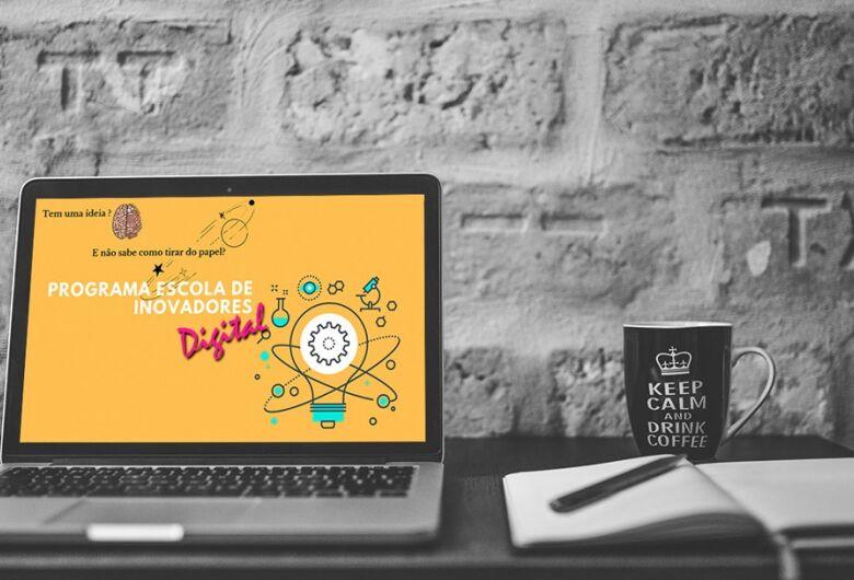 'Escola de Inovadores' do Centro Paula Souza será realizada em formato virtual