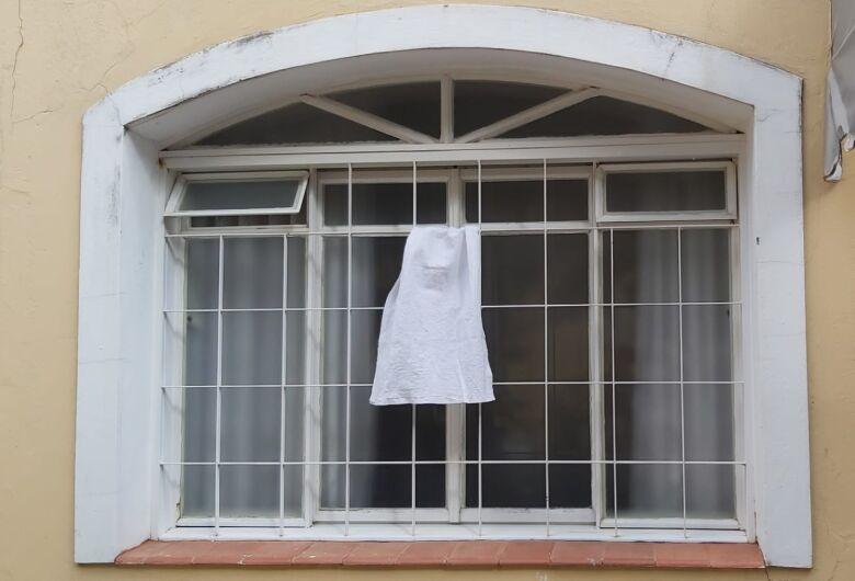 """""""Bandeira Branca"""" chega a São Carlos para levar ajuda às famílias carentes"""