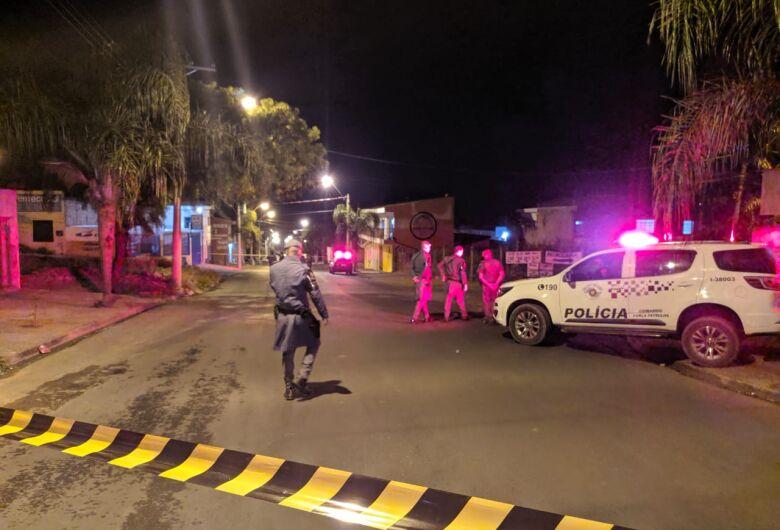 Homem é executado com 11 tiros no Cidade Aracy