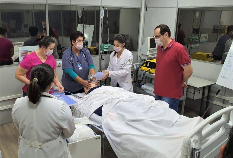 Santa Casa apresenta plano para enfrentamento da Covid-19 em fiscalização do Conselho Regional de Enfermagem