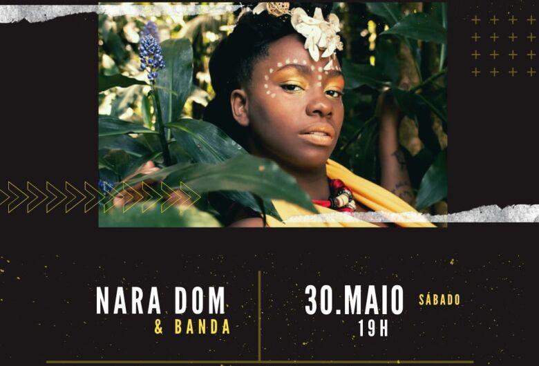 Fim de semana tem Circuito Arena em Casa em São Carlos