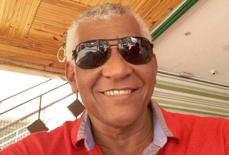 Sindicato dos Metalúrgicos divulga nota de pesar pelo falecimento de Divino Antonio da Silva