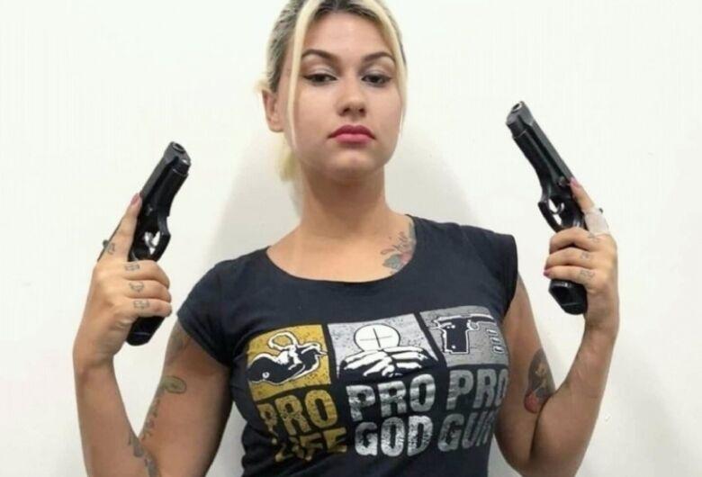 Sara Winter tem prisão prorrogada por mais cinco dias