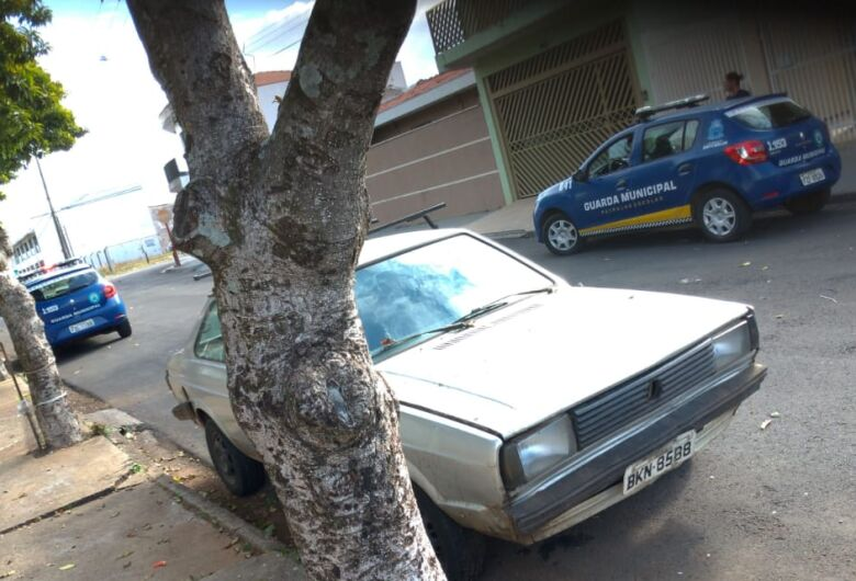 GM localiza carro furtado no Jockey Clube