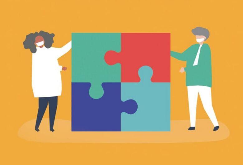 E-book propõe atividades que estimulam a cognição dos idosos durante a quarentena