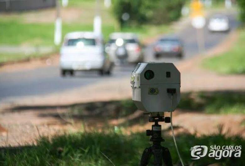 Confira a localização dos radares móveis nesta quarta-feira