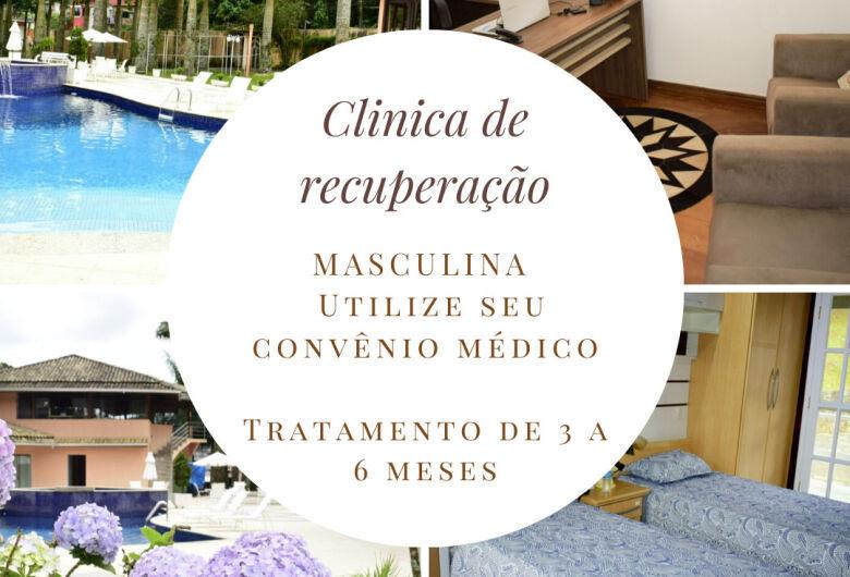 As melhores clinicas de recuperação em São Paulo e Grande SP