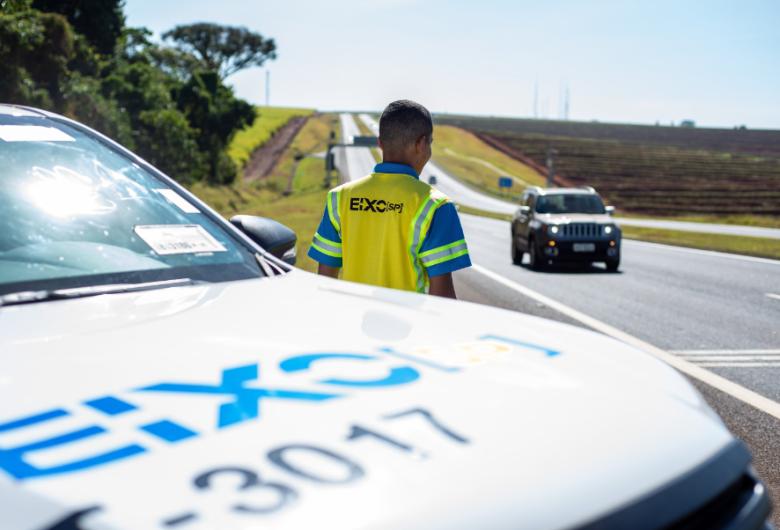 Eixo SP inicia operação na rodovia Washington Luis com valor de pedágio 23% menor