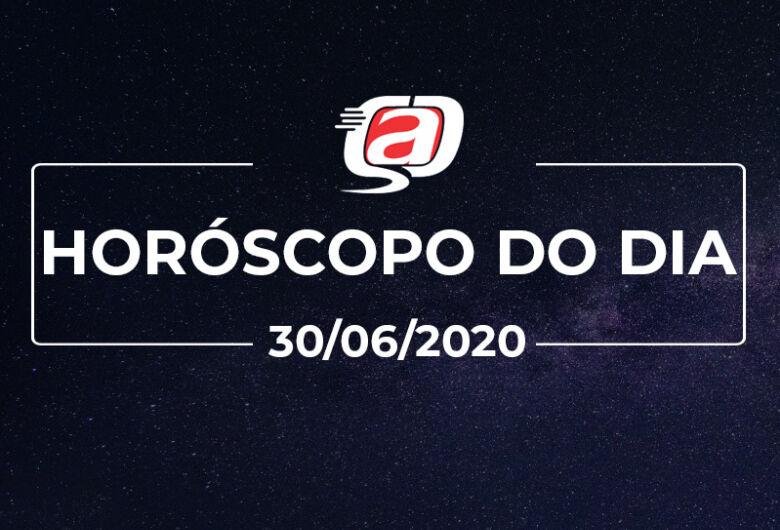 Horóscopo do dia: confira a previsão de hoje (30/06) para o seu signo