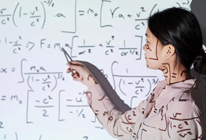 Vagas abertas para mestrado e doutorado em matemática na USP em São Carlos
