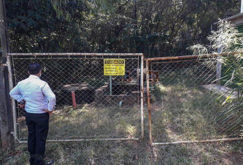 Roselei pede ação da Prefeitura no Jardim Tijuca