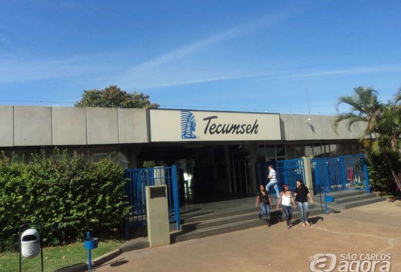Tecumseh demite dezenas de funcionários na tarde desta quinta-feira (18)