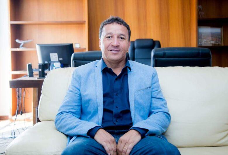 Edson Ferraz pode ser pré-candidato a vice-prefeito e fazer dobradinha com Airton Garcia