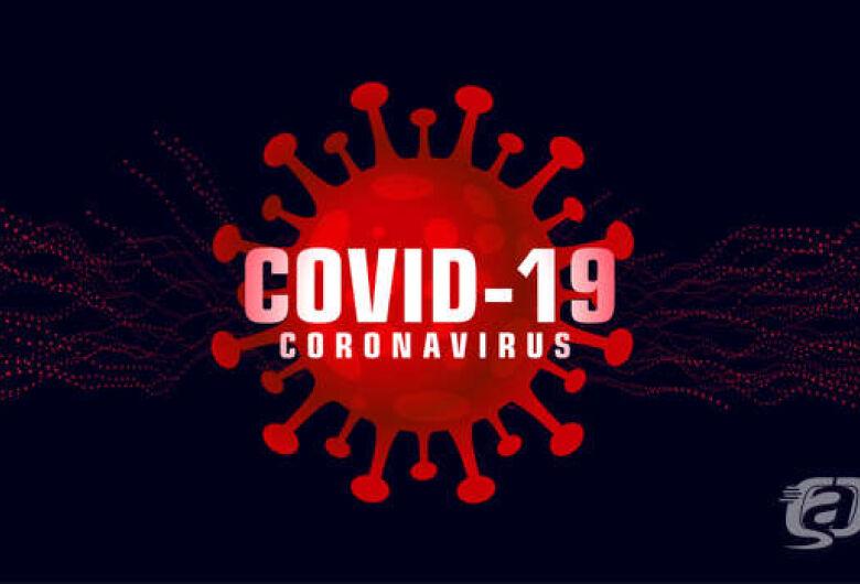 São Carlos tem 25 novos casos confirmados de COVID-19 neste domingo