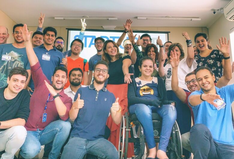 "Startup ""Collune"" vai representar a região no DemoDay Estadual do Programa Startup SP"
