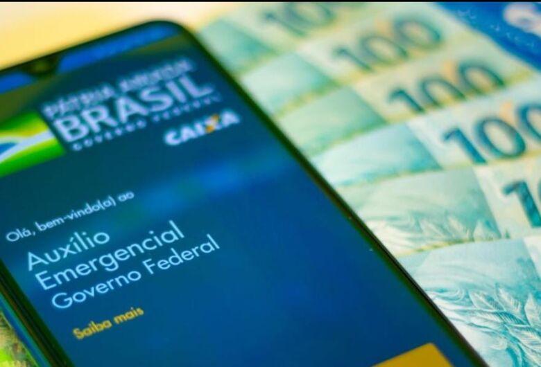 Confira o calendário para saque em dinheiro do auxílio emergencial