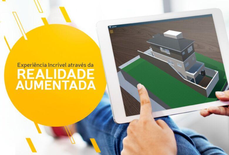 Loteadoras implementam realidade aumentada na venda de terrenos em São Carlos