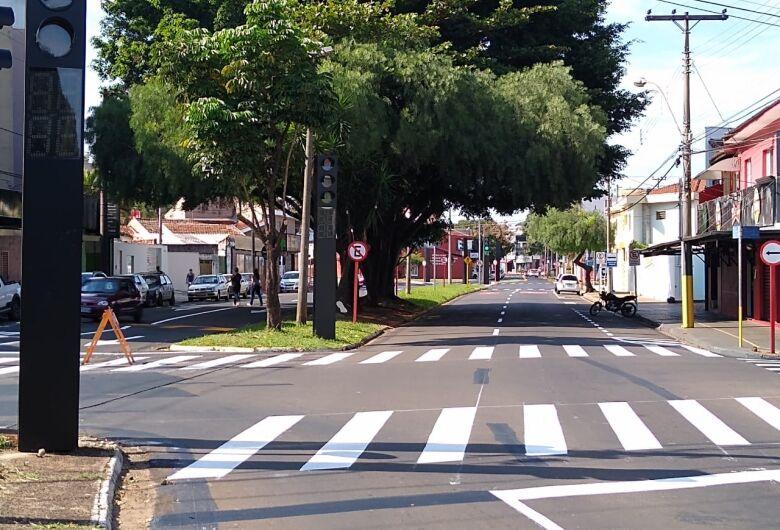 Novos semáforos entram em operação nesta quarta-feira (15)