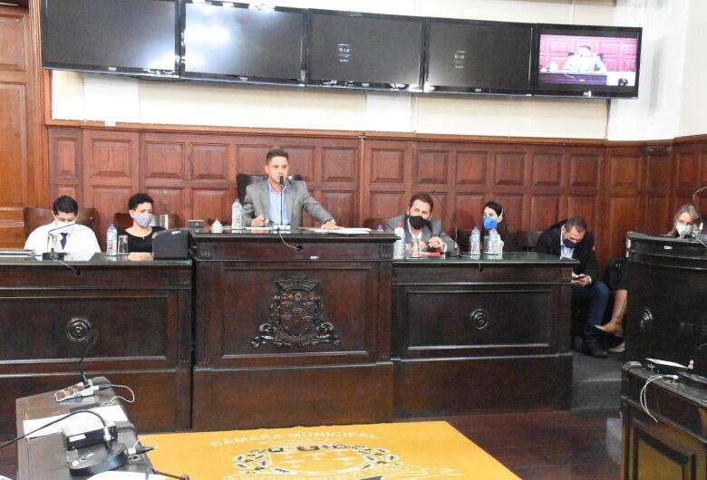 Reunião na Câmara encaminha medidas para viabilizar construção de novos leitos de UTI em São Carlos