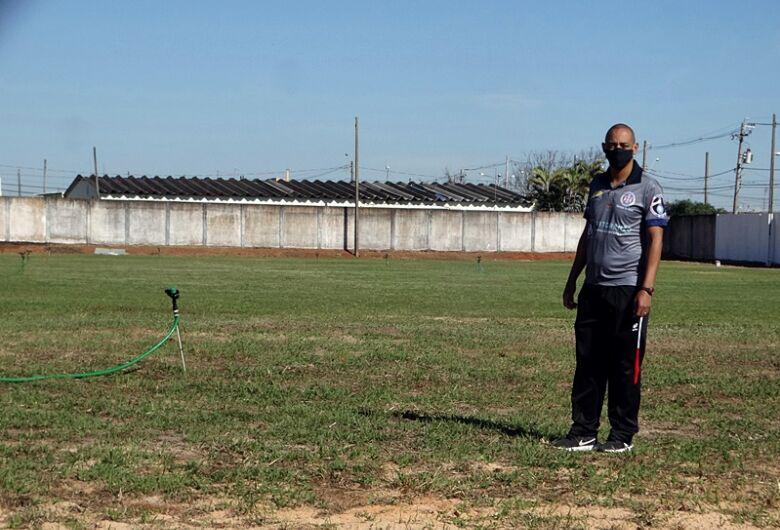 Com CT na reta final, Grêmio prepara rígido protocolo de segurança para os atletas