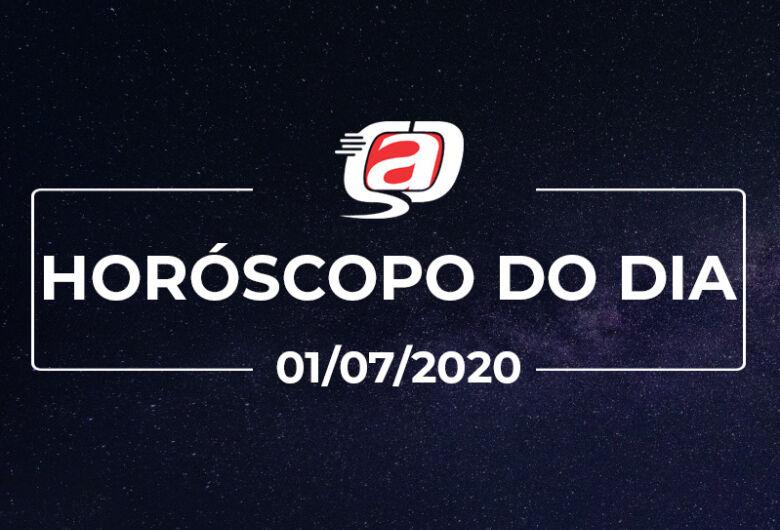 Horóscopo do dia: confira a previsão de hoje (01/07) para o seu signo