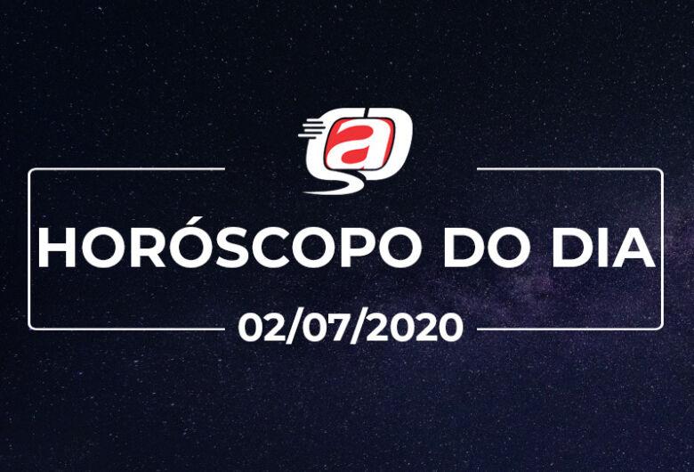Horóscopo do dia: confira a previsão de hoje (02/07) para o seu signo