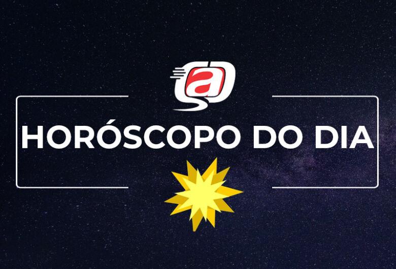 Veja seu horóscopo para esta sexta-feira (31/07)
