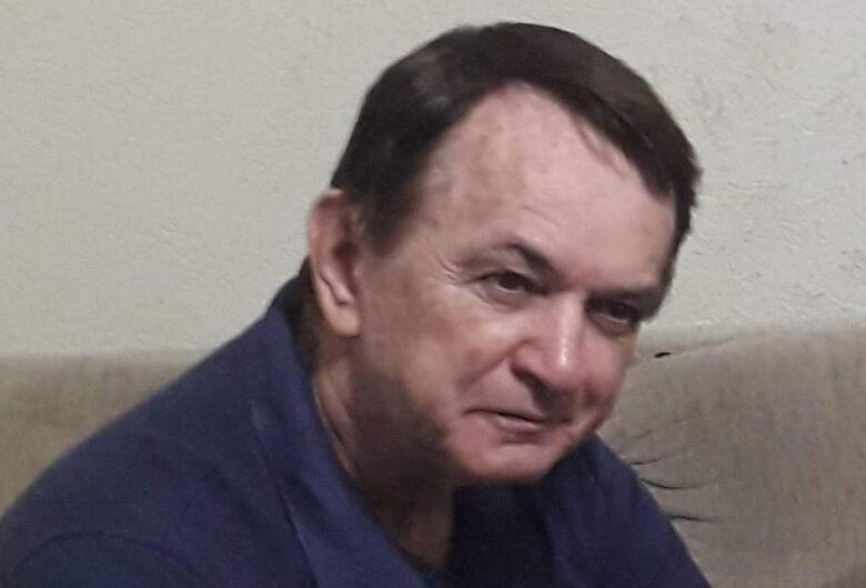Idoso segue desaparecido em São Carlos