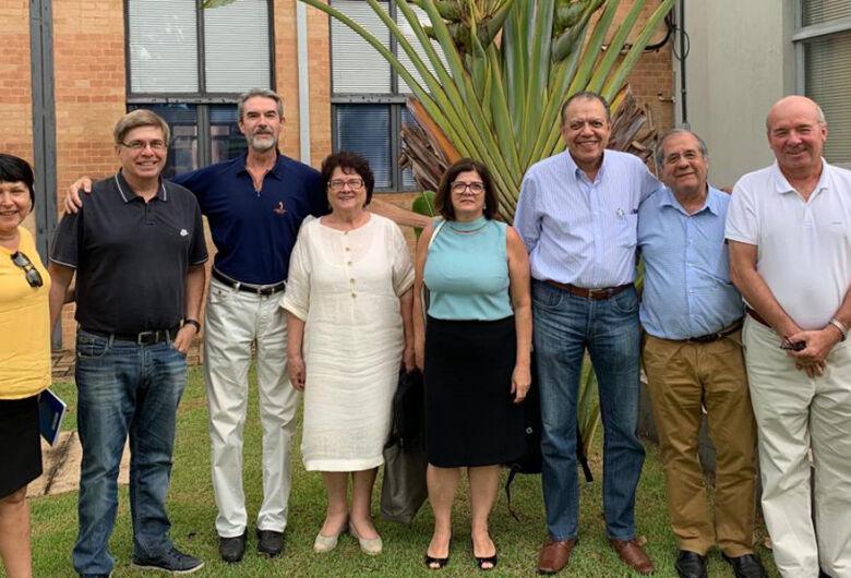 Professores da USP São Carlos e UFSCar juntos em Feira Virtual de Ciência e Tecnologia