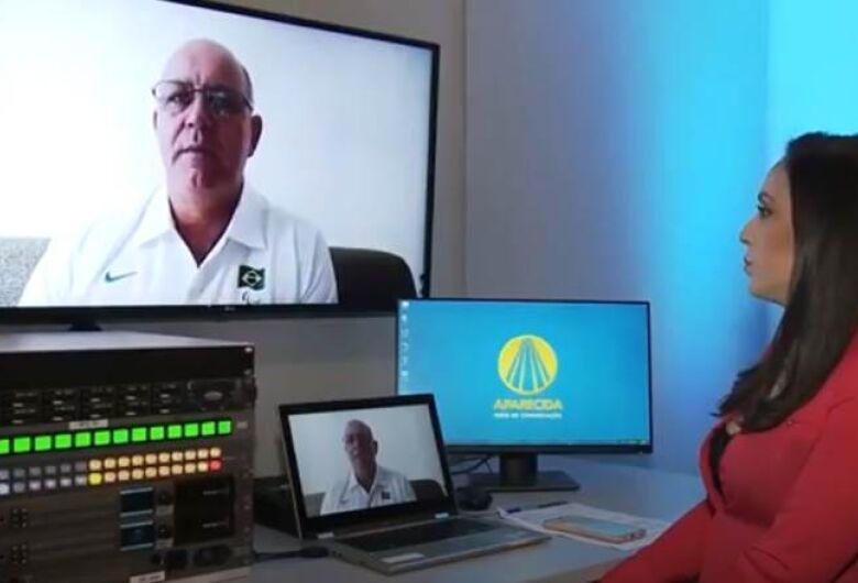 Após entrevista no SCA, equipe paralímpica de São Carlos ganha notoriedade na imprensa