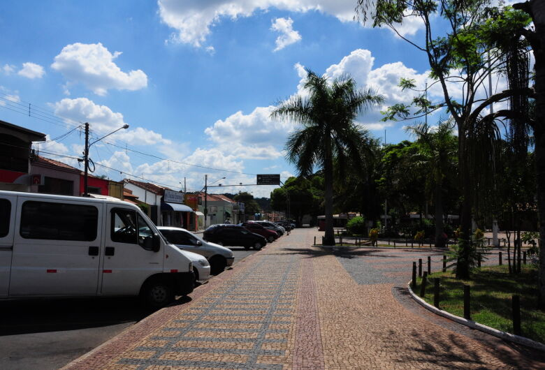 Itirapina vai receber R$ 539 mil para obra no sistema de abastecimento de água