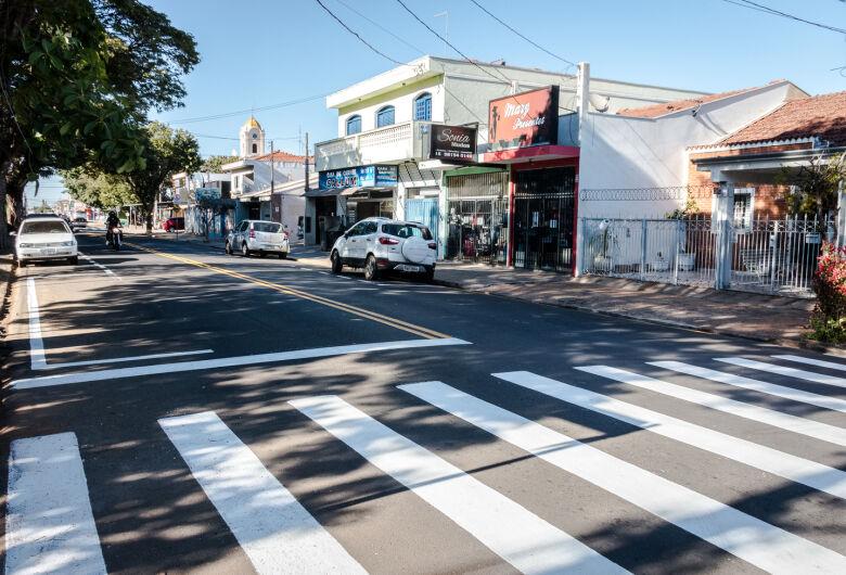 Portadores de fibromialgia ganham direito a estacionamento preferencial em São Carlos