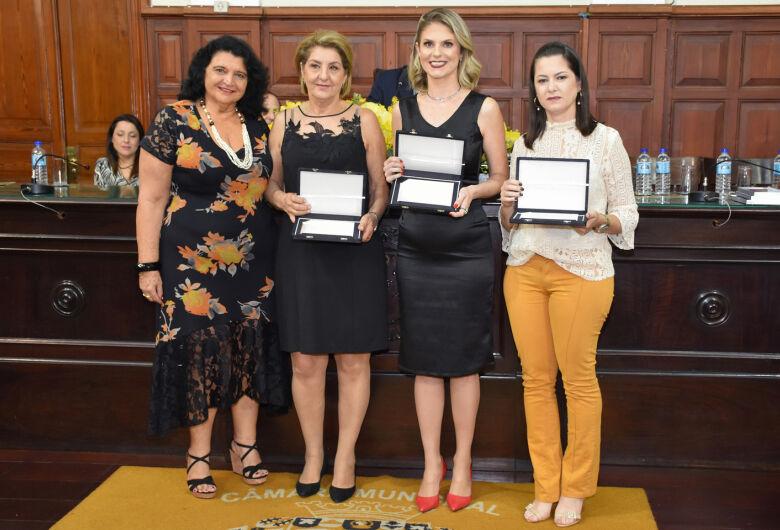 Prêmio Mulher Empreendedora é adiado para 2021
