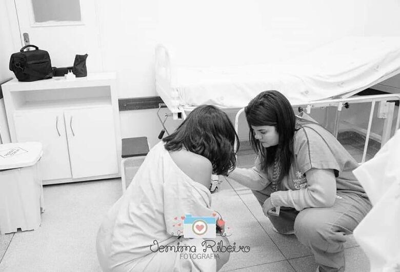 Partos normal, cesárea e humanizado geram dúvidas nas futuras mamães