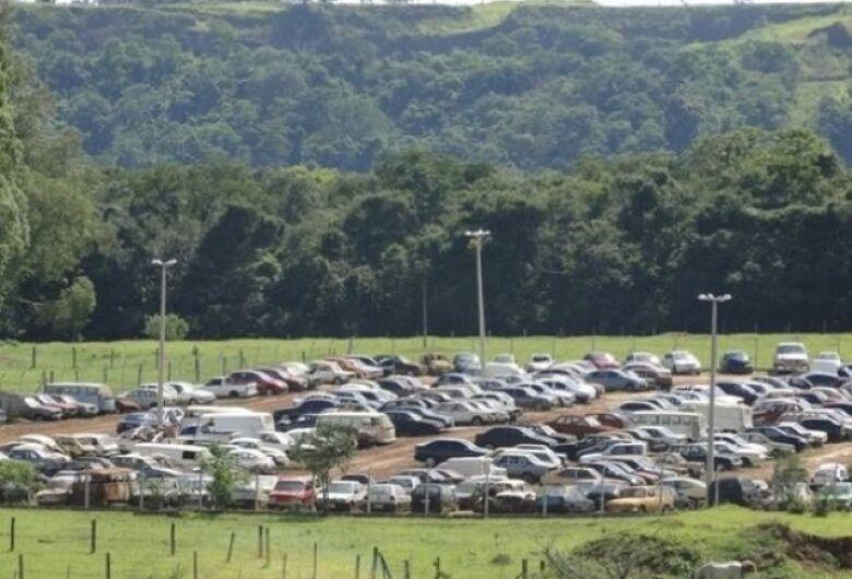 Vereador propõe projeto de lei que reduz em 50% valores cobrados pelas estadias de veículos no Pátio Municipal