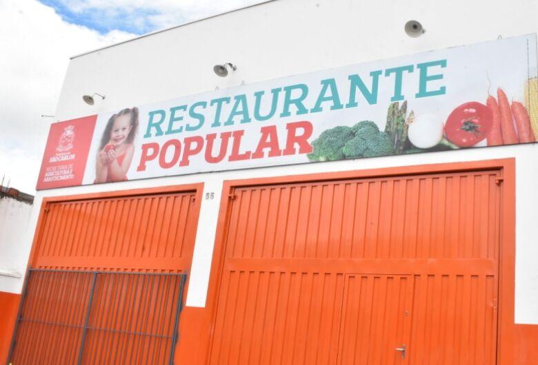 """Paraná protocola projeto de lei que propõe doação de """"sobra limpa"""" dos restaurantes populares de São Carlos"""