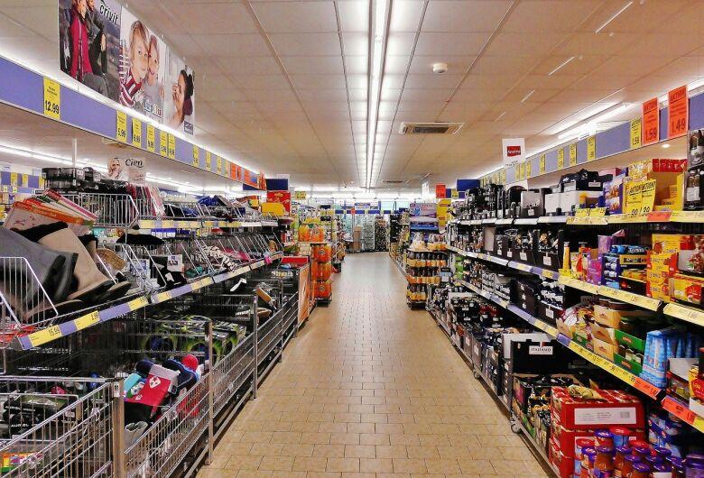 Apas: supermercados de SP acumulam alta de 7,4% nas vendas em 2020