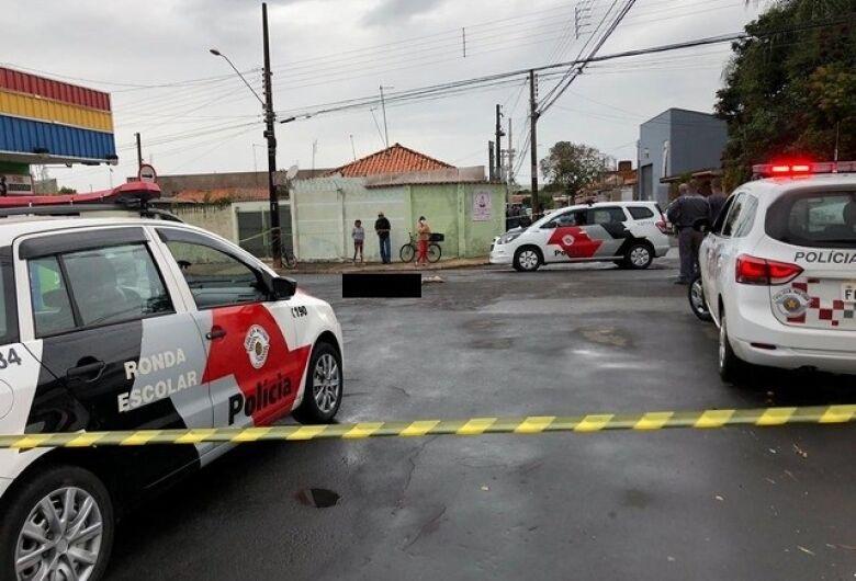 Homem é assassinado com mais de 20 tiros em cidade da região