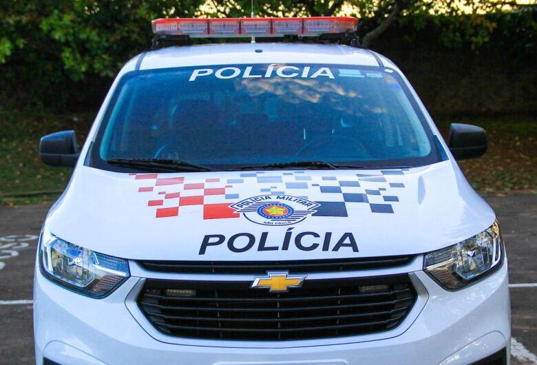 Procurado por roubo é detido no centro de São Carlos
