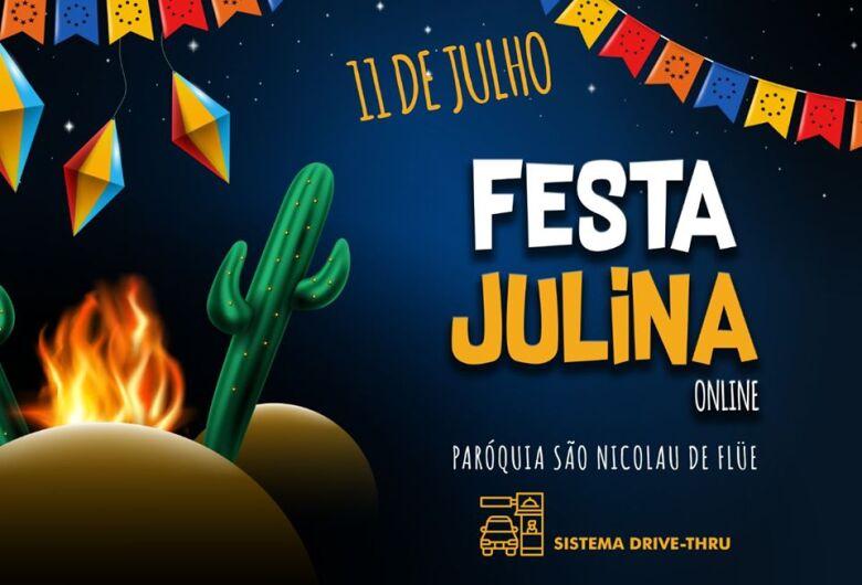 20° Festa Julina da Paróquia São Nicolau promete agitar o final de semana
